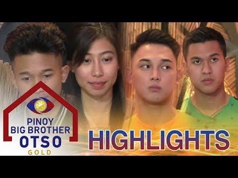 Kuya, nadismaya sa weekly task ng mga Housemates | PBB OTSO Gold