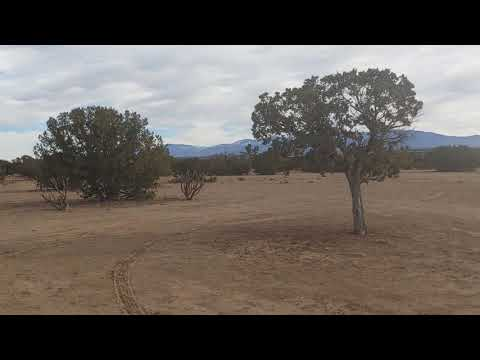 Video Of Sante Fe National Forest BLM-Road 62 Dispersed, NM