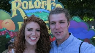 Jeremy and Audrey Roloff Join TLCme Team!