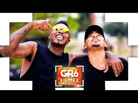 Mc Nego Blue - É Gol Part. Gabriel Jesus