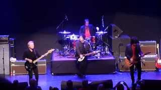 The Romantics-St Charles Arcada Theatre, 10.10.14, When I Look In Your Eyes