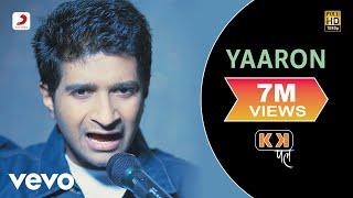 KK - Yaaron - YouTube