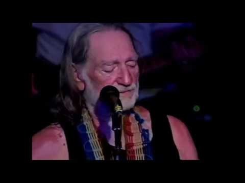 Willie Nelson live at Carl's Corner 2005 - The harder they come