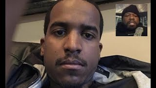 """Lil Reese Tells 50 Cent """"FUCK YOU"""""""