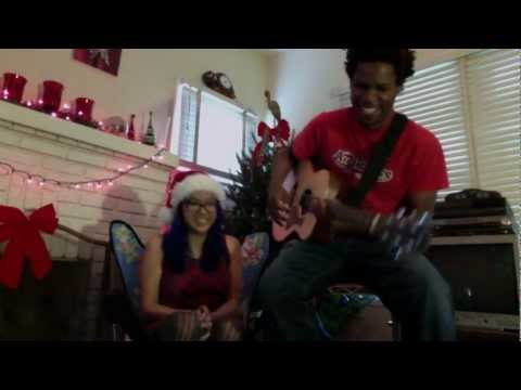 Happy Holidays from Autumn Empire - Blink 182 cover