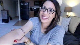 My Arm Tattoo Experience