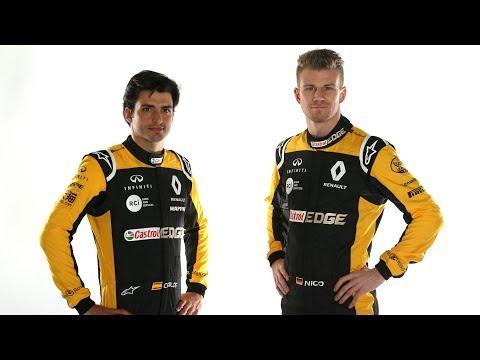 GP às 10: Sauber deve brigar pela rabeira e Renault vem melhor em 2018