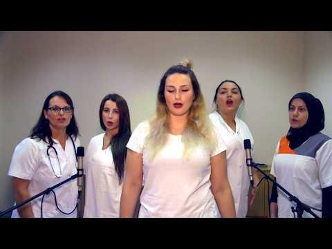 Gesundheitsakademie SMMP: Pflege-Rap