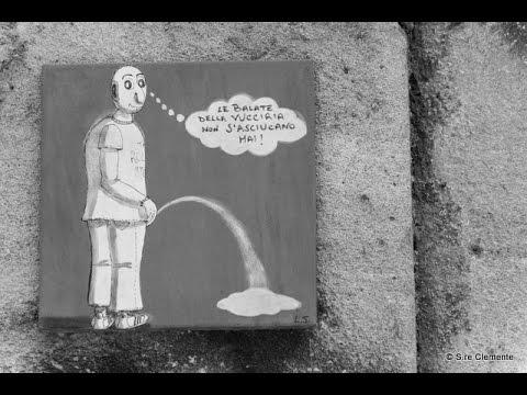 """""""I BALATI RA VUCCIRIA UN S`ASCIUCANU MAI"""" - LA VUCCIRIA CHE RESISTE (VIDEO)"""