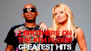 2 Brothers On The 4th Floor - Greatest Hits