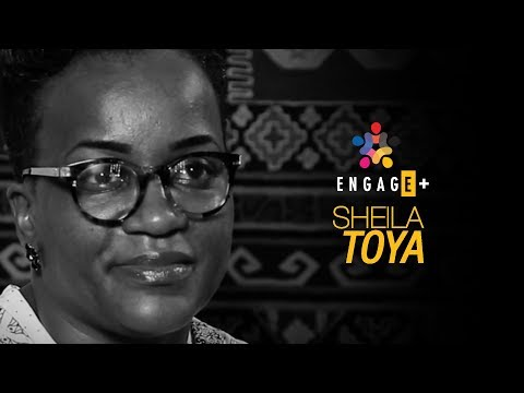 Beyond the Ghetto - Sheila Toya