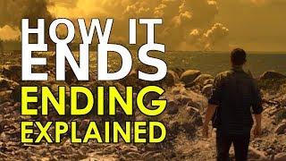 How It Ends: Ending Explained (Netflix Original Film 2018)