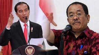 Jokowi Sebut Pelantikan Iriawan Bukan Usulannya, Said Didu: Ayo Siapa yang Usulkan, Segera Ngaku
