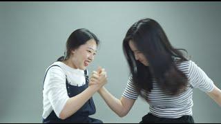 Video Korean Girls Answer Questions/Stereotypes MP3, 3GP, MP4, WEBM, AVI, FLV September 2019