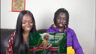 Doja Cat   Cyber Sex   REACTION VIDEO