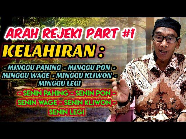 Video Aussprache von senin in Indonesisch