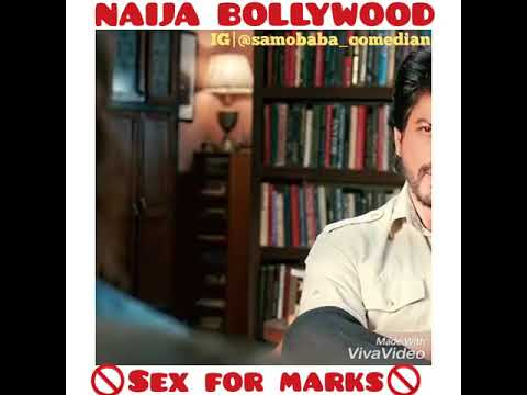 Sex for marks (Yoruba bollywood) - samobaba