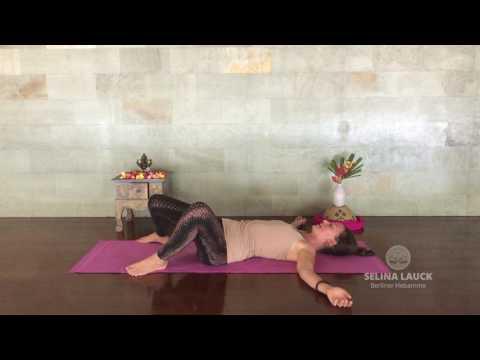 Schmerzen im Bauch- und Rückenschmerzen Ursachen