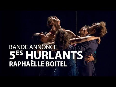 5es hurlants à la Scala Paris