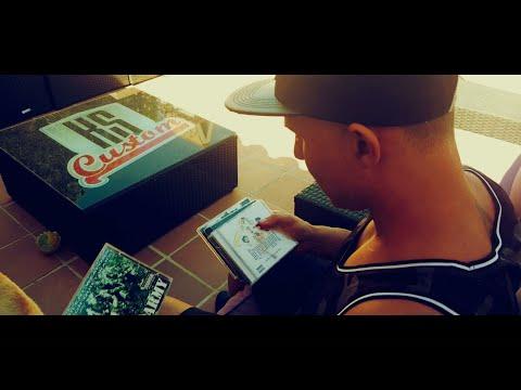 Dash Shamash - Si sólo fuera por dinero (Videoclip)