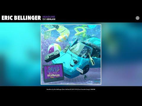 Eric Bellinger - Headline (Audio) (feat. Kehlani)
