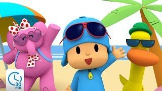 Pocoyo - Summer Bundle 2017!