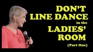 """Jeanne Robertson 