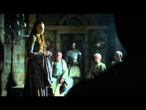 Game of Thrones 4.08 (Preview)