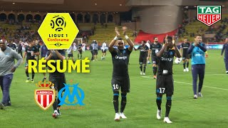 AS monaco 2-3 Olympique Marseille [HighLights]