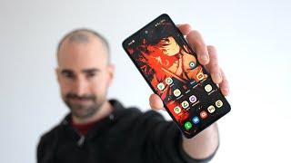 Samsung Galaxy A52 5G Review - Poco F3 Rival?