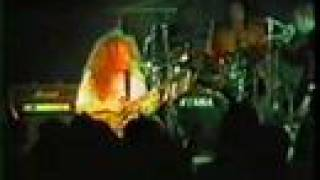 Frozen Sun - This Identity - Live 1996