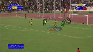 Bao la Welayta Dicha wakiitangulia Yanga CAF Conf. Cup 18/4/2018