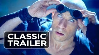 The Chronicles of Riddick Movie