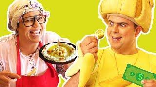 تحميل و مشاهدة فوزي موزي وتوتي - مطعم التيتا فوزية - Teta Foziya's Restaurant MP3