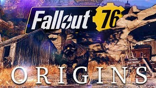 The Mole Man | Fallout 76 Folklore & Origins
