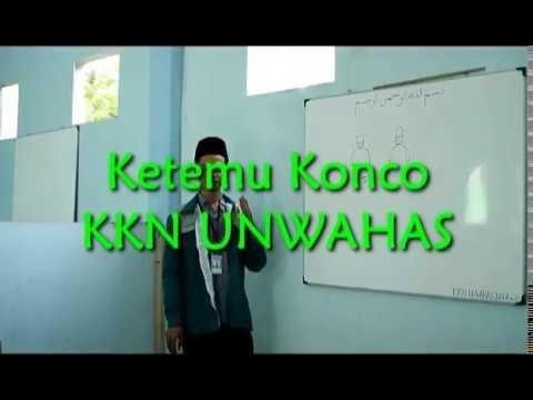 KKN UNWAHAS th. 17..suport by CAKRA SEMARANG TV
