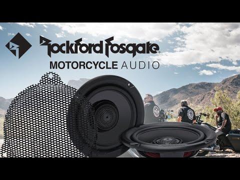 2014+ Street Glide® Front Speaker Install