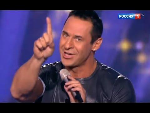 Стас Костюшкин - Женщина, я не танцую | Субботний вечер от 24.09.16