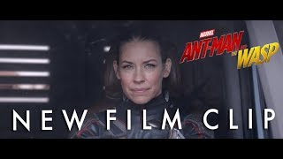 Ant-Man And The Wasp - Scenic Tour