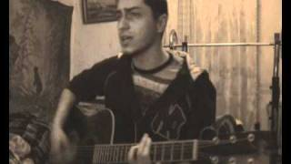 Taproot - April Suits (Acoustic) Cover