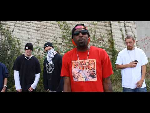 GMP - Homies Change Up feat. Tyma (Official Music Video)