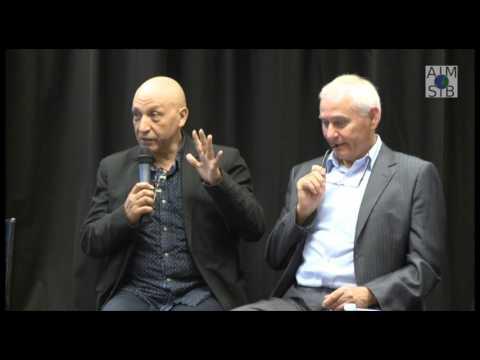 Pour bien soigner, il faut être soi même en bonne santé, Karim Reggad, Psychothérapeute