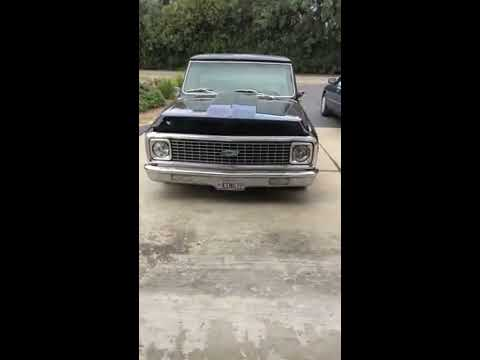 Video of '72 C/K 10 - LDH0