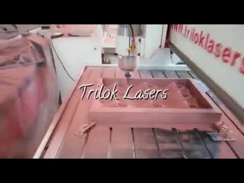 Wood Carving Machine TIR1325