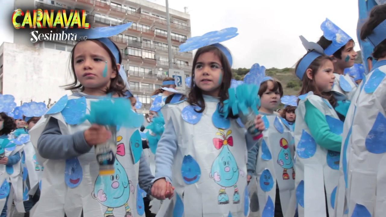 Desfile dos Estabelecimentos de Educação e Ensino