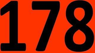 ИТОГОВАЯ КОНТРОЛЬНАЯ 178 АНГЛИЙСКИЙ ЯЗЫК ЧАСТЬ 2 ПРАКТИЧЕСКАЯ ГРАММАТИКА  УРОКИ АНГЛИЙСКОГО ЯЗЫКА