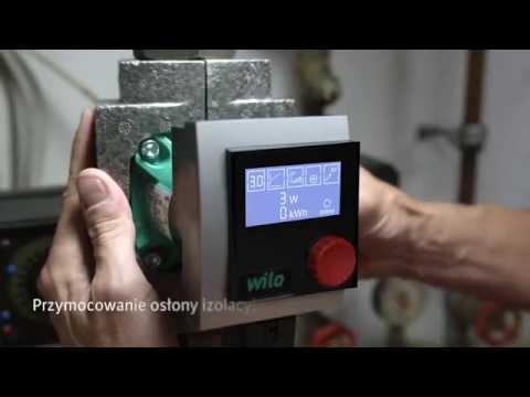 Prosta wymiana pompy stałoobrotowej na Wilo-Stratos PICO - zdjęcie