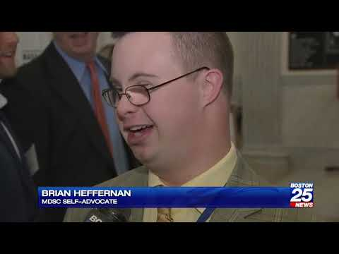 Ver vídeo Boston25 News: 6th Annual Advocacy Day at the State Hous