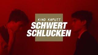 NEU: Schwertschlucken von Kind Kaputt ((jetzt ansehen))