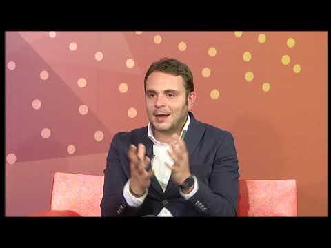 Prima di Tutto 20/07/2019 - Nicola Salini